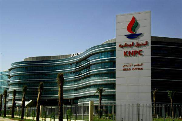الكويت تصدر أول شحنة من الفحم البترولي