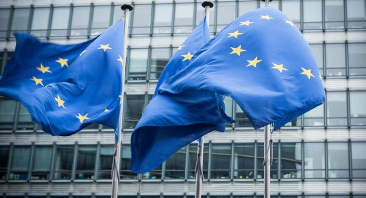 فائض تجارة منطقة اليورو يرتفع في تموز