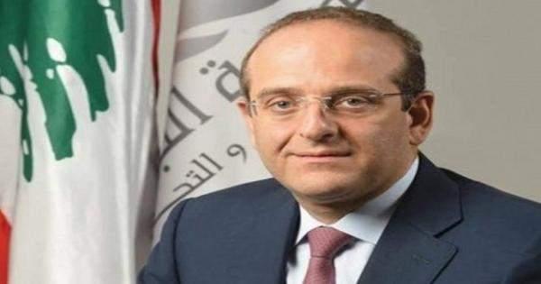 التقرير اليومي 9/10/2018: خوري: العدادات ستوفّر على اللبنانيين 500 مليون دولار سنويا