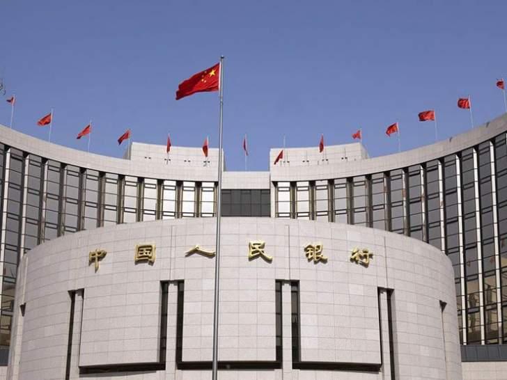 """""""المركزي الصيني"""" يؤكد إستمرار الدعم لتعافي الإقتصاد من تداعيات """"كورونا"""""""
