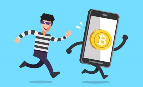 """باحثون يكتشفون برمجية خبيثة لسرقة العملات الرقمية بمتجر """"غوغل بلاي"""""""