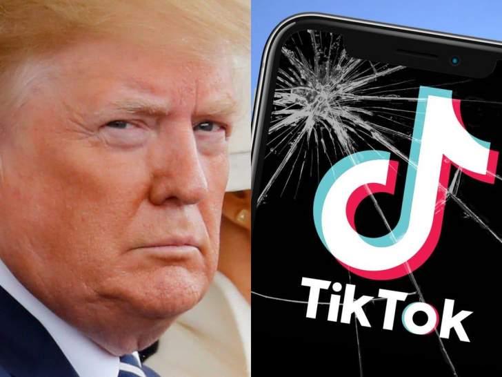 """قاض أميركي يعلّق قرار ترامب حظر تنزيل تطبيق """"تيك توك"""""""