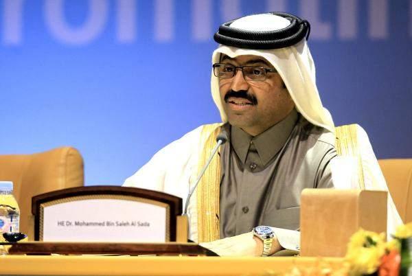 السادة: إنخفاض أسعار النفط ساهم في إلغاء وتأجيل مشاريع بتريليون دولار