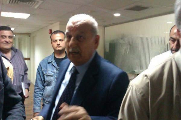 اتحاد نقابات الأفران ترفض استقالة علي ابراهيم