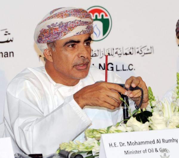 وزير النفط العماني: من السابق لأوانه تحديد ما إذا كانت أسواق النفط بحاجة لتعميق تخفيضات الإمدادات
