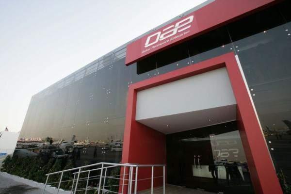 """""""دبي لصناعات الطيران"""" تستحوذ على 13 طائرة في الربع الأول من 2021"""