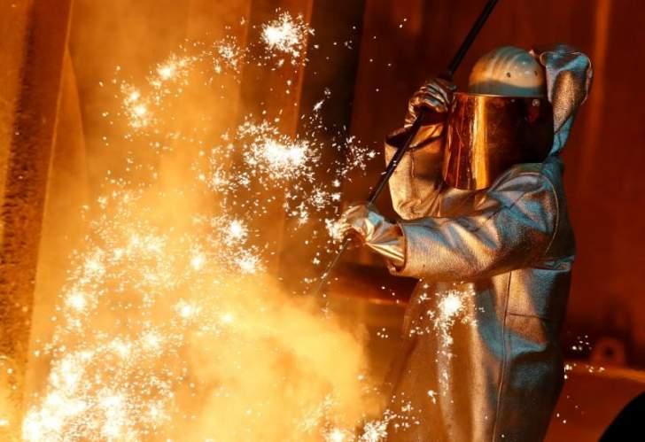الإنتاج الصناعي الألماني يتراجع 1.6% خلال شباط