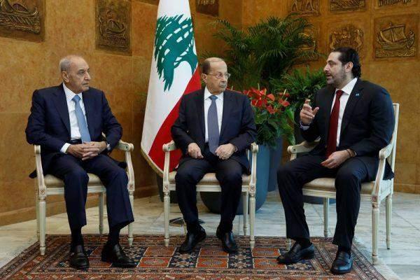 التقرير اليومي 6/2/2018: رئاسة الجمهورية: سنتحرك على مختلف المستويات لمنع إسرائيل من محاولة التعدي على ثروتنا النفطية والغازية