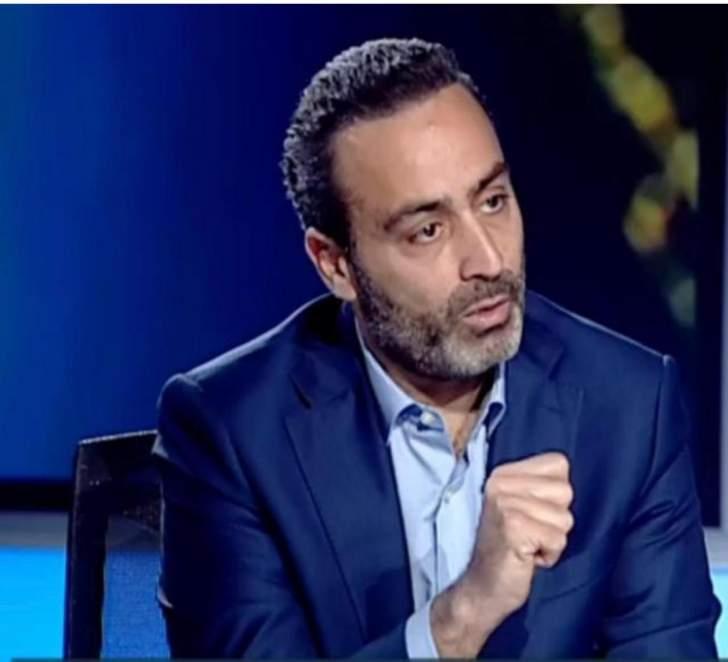 عيد: تحرير الأموال لدى مصرف لبنان يحل أزمة اللحوم.. وإجراءات مرتقبة لمراقبة الأسواق