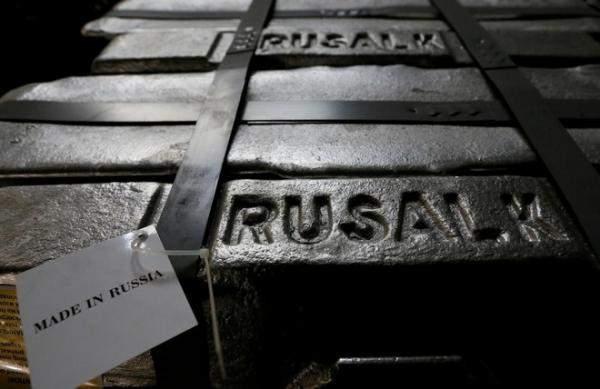 """""""روسال"""" الروسية تخطط لاستثمار 200 مليون دولار في مصنع للألومنيوم في أميركا"""