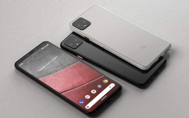 """15تشرين الأول: موعد اطلاق """"غوغل"""" هاتف """"بيكسل 4"""""""