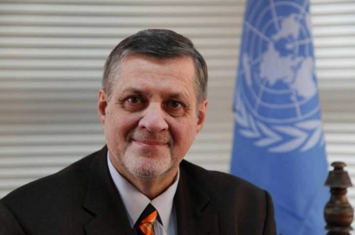 كبير مسؤولي الأمم المتحدة بلبنان: السياسيون يجب أن يلوموا أنفسهم على هذه الفوضى الخطرة