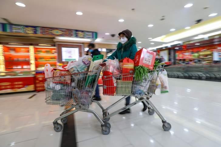 مؤشر أسعار المستهلكين في الصين يرتفع إلى 3.3 % في نيسان