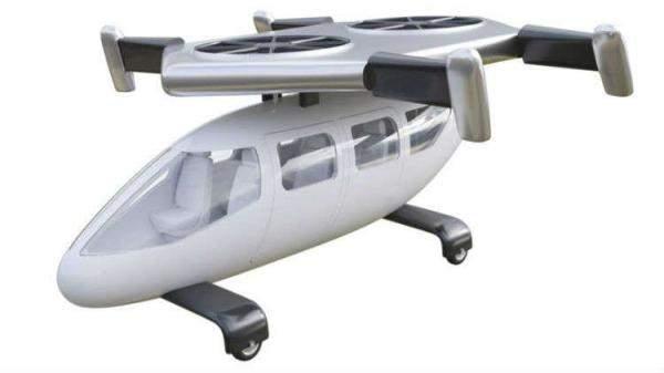 إليكم أحدث نماذج من سيارات المستقبل أحدها طائرة الأخرى بمرايا خارقة!!