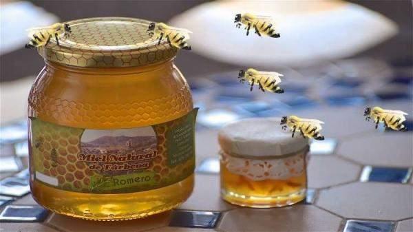 العراق يحقق إكتفاءً ذاتياً من إنتاج العسل