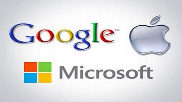 """الحوسبة السحابية تضع """"غوغل"""" و""""أبل"""" و""""مايكروسوفت"""" في صدارة مستقبل ألعاب الفيديو"""