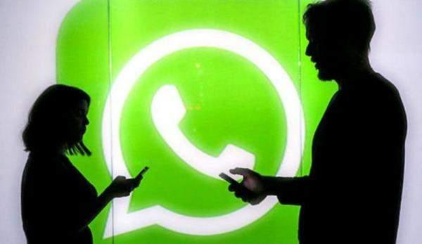 """""""واتساب"""" تحدّث تطبيقها الخاص بهواتف """"آيفون"""" عبر اضافة ميزات جديدة"""