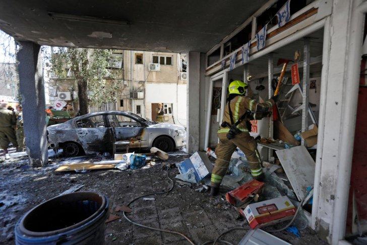 """368 مليون دولار.. خسائر الشركات """"الإسرائلية"""" في حرب غزة"""