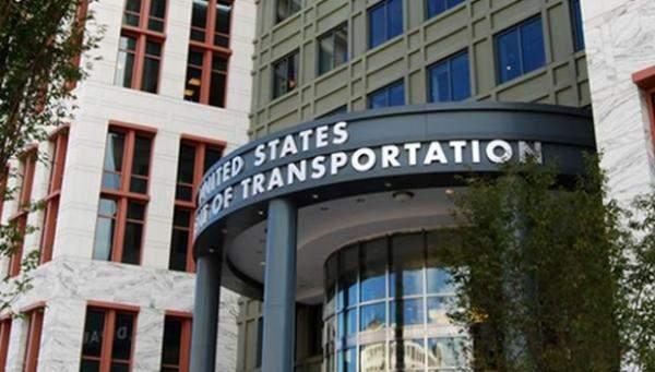 النقل الأميركية تأمر بوقف جميع الرحلات التجارية والمدنية من اميركا إلى فنزويلا