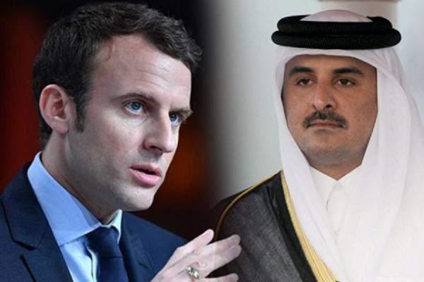"""قطر توقع على شراء 12 طائرة """"رافال"""" و50 طائرة """"إيرباص"""""""
