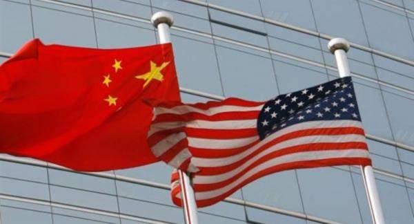 اجراء محادثات بين نائب رئيس الوزراء الصيني ومسؤولين تجاريين أميركيين