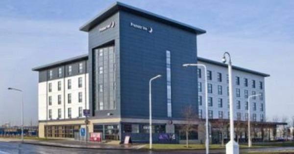 فندق في اسكتلندا يستبدل الكهرباء ببطارية