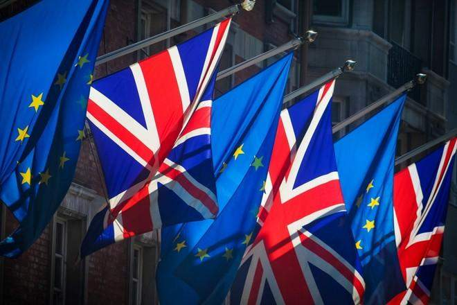 """""""بريكست"""" تثير التوترات بين الشركات في أوروبا"""