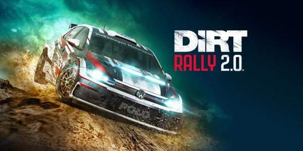 """Codemasters""تكشف عن متطلبات تشغيل ""DiRT Rally 2.0"" على الكمبيوتر"