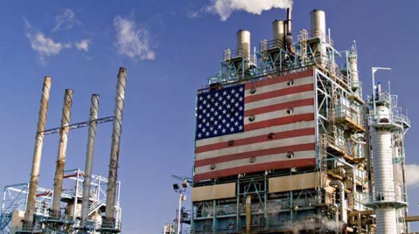 إدارة معلومات الطاقة تتوقع نمو الإنتاج الأميركي من النفط الصخريبحوالي 125 ألف برميل يوميا خلال أيار