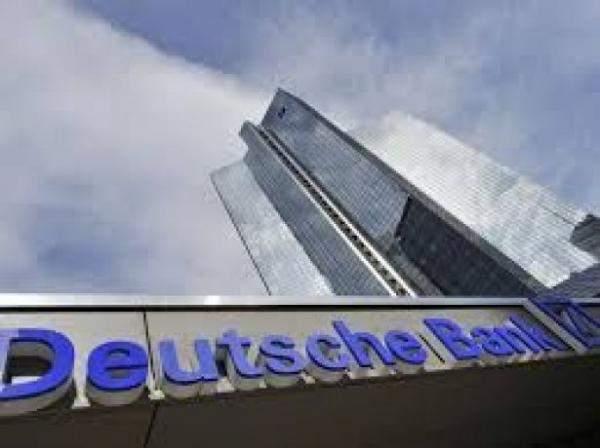 """هولندا تغرم """"دويتشه بنك"""" 175 مليون يورو بسبب قضية رشوة"""