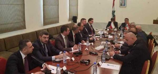 لبنان وبولندا يوقعان مذكرة تعاون لمكافحة الفساد