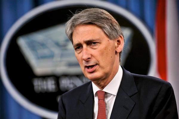 وزير المال البريطاني: اقتصاد المملكة المتحدة سينمو 1.5% خلال عام 2018