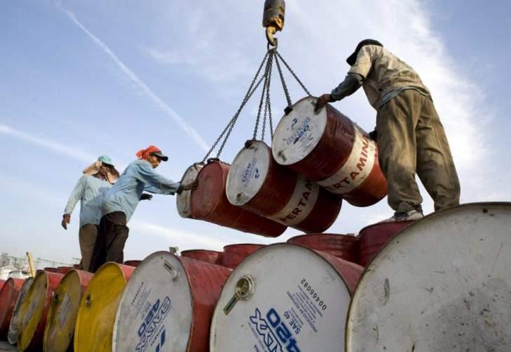 """""""غولدمان ساكس"""" يتوقع إنخفاضاً إضافياً في الطلب على النفط نتيجة إجراءات العزل العالمية"""