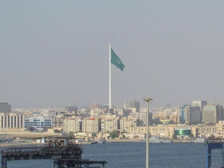 إرتفاع طفيف لإحتياطيات النقد الأجنبي السعودية في أيار