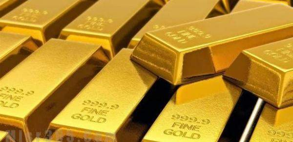 الذهب أنهى الأسبوع على مكاسب بحوالي 0.3%