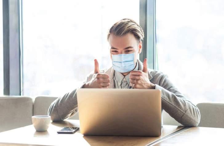 كيف يغير الوباء مزايا الموظفين؟