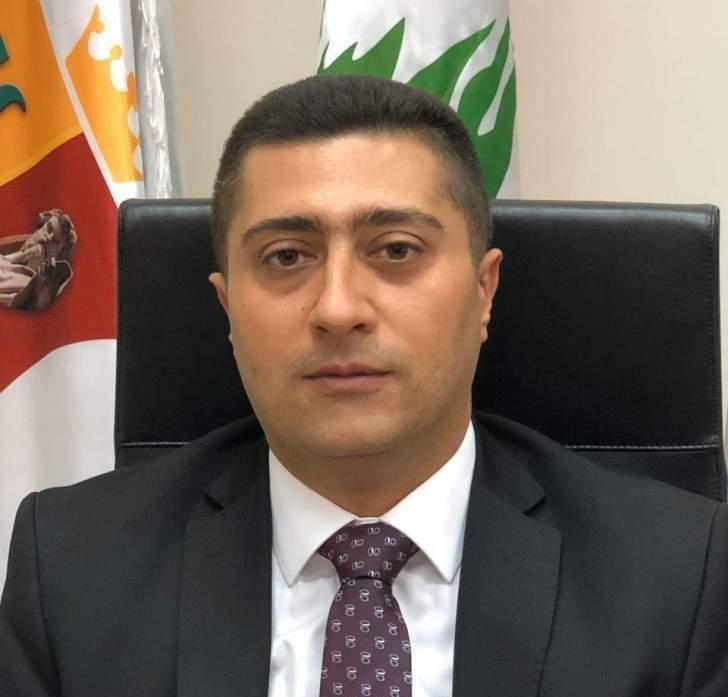 """نعمة لـ""""الاقتصاد"""": تعاميم مصرف لبنان تهدف لإدخال الأموال إلى القطاع المصرفي والتحضير لورشة إعادة الهيكلة"""