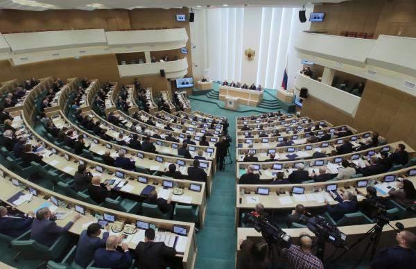 """برلماني: روسيا توقفت عن إنتاج غاز """"نوفيتشوك"""" ودمرت احتياطاته"""