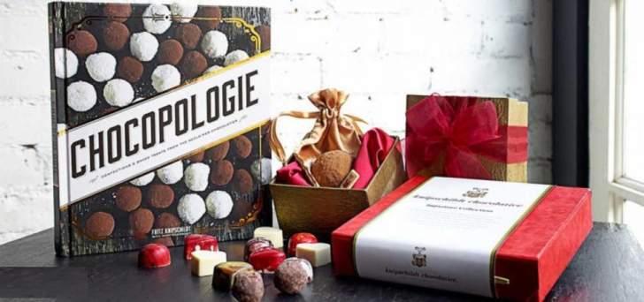 تعرف الى أغلى 10 أنواع من الشوكولاتة في العالم!