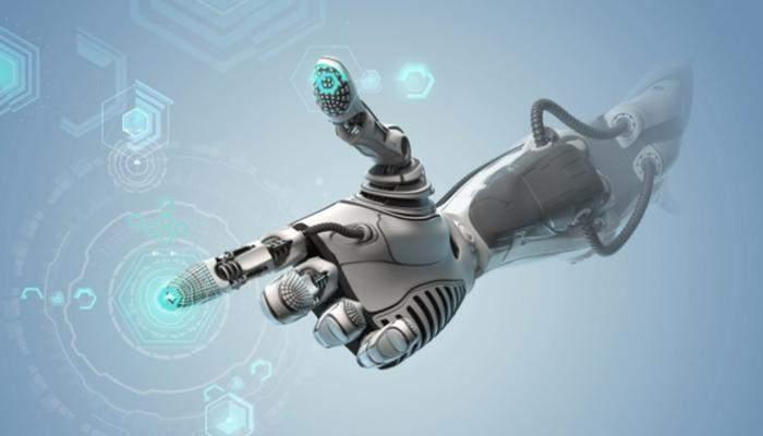 تطوير ذراع روبوتية بجلد ذكي لتشخيص الأمراض