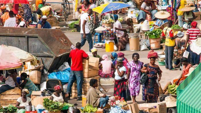 أفريقيا .. القارة الأكثر شباباً صاحبة البلدان الأعلى نمواً في العالم