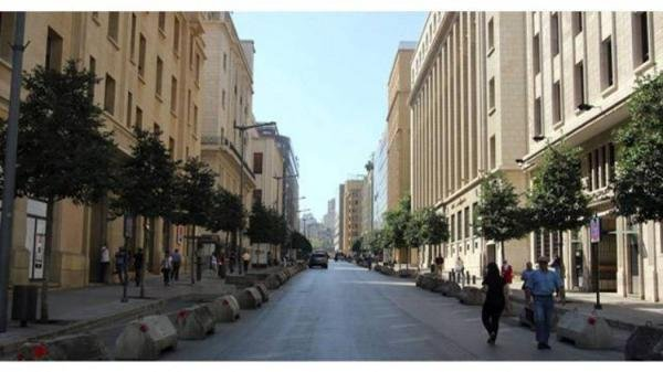 """تقرير """"بنك عوده"""": ودائع المصارف تنمو بحوالي 2.1 مليار دولار .. وإيرادات مرفأ بيروت ترتفع 6.6%"""