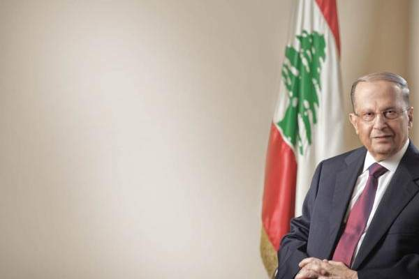التقرير اليومي 5/12/2018: الرئيس عون: مسيرة مكافحة الفساد حقّقت تقدماً في عدد من المجالات ولكن..!