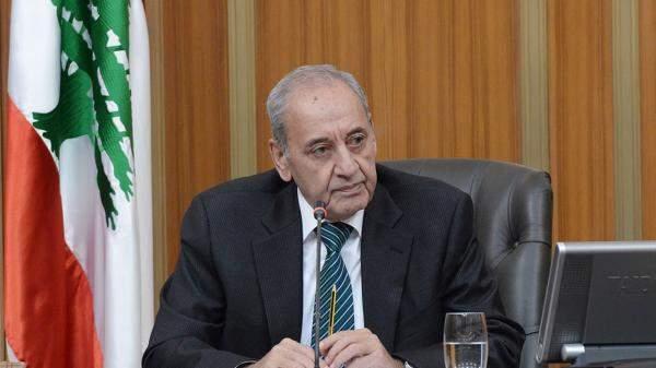 التقرير اليومي 20/2/2019: بري: يجب ان يتوقف الترف الرسمي في لبنان