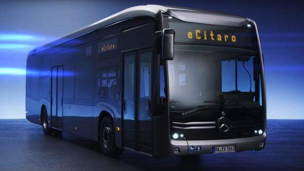 """""""Alieno"""" البلغارية تطور سيارة رياضية و""""مرسيدس"""" تطرح حافلات كهربائية"""